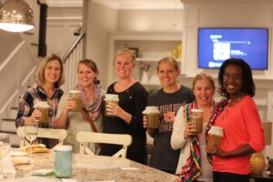 Kombucha brewing class